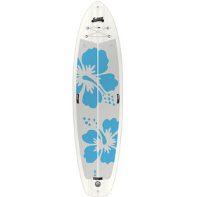Indiana SUP 10'6 Fit Inflatable Sup Pack Basic with 3-Piece Fibre/Composite Paddle